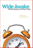 Wide Awake : Thinking, Reading, and Writing Critically, O'Connor, Fran and Hosey, Sara, 020572440X