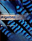 Introductory Algebra, Bittinger, Marvin L., 0321624408
