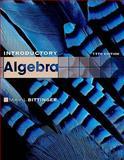 Introductory Algebra, Bittinger, Marvin L., 0321624408