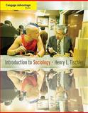 Cengage Advantage Books: Introduction to Sociology, Tischler, Henry L., 0495804401