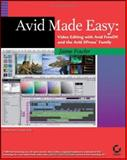 Avid Made Easy, Jaime Fowler, 0782144403