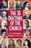 The 33 Doctors of the Church 9780895554406