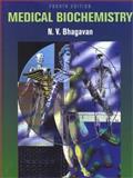 Medical Biochemistry, Bhagavan, N. V., 0120954400