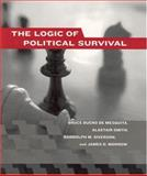 The Logic of Political Survival 9780262524407