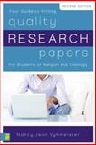 Quality Research Papers 2nd Edition
