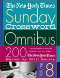 The New York Times Sunday Crossword Omnibus Volume 8, New York Times Staff, 0312324405