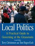 Local Politics 2nd Edition