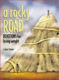 A Rocky Road, R. Lynn Frame, 0817014403