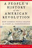 A People's History of the American Revolution, Ray Raphael, 0060004401