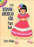 Hispanic-American Girl, Sylvia Walker, 0486284409