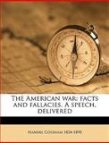 The American War, Handel Cossham, 1149894407