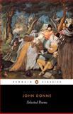 John Donne's Selected Poems, John Donne, 0140424407