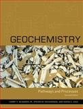 Geochemistry 9780231124409