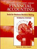 Working Papers, Kimmel, Paul D., 047132440X