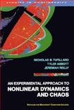 An Experimental Approach to Nonlinear Dynamics and Chaos, Tufillaro, Nicholas B. and Abbott, Tyler, 0201554410