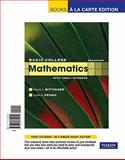Basic College Mathematics : With Early Integers, Bittinger, Marvin L. and Penna, Judith A., 0321654412