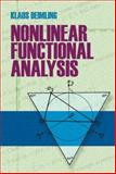 Nonlinear Functional Analysis, Deimling, Klaus, 0486474410