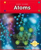 Atoms, Melissa Stewart, 0756504414