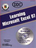 Learning Microsoft Excel 97, Blanc, Iris and Vento, Cathy, 1562434411