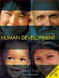 Human Development, Craig, Grace J. and Baucum, Don, 0130334413