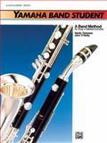 Yamaha Band Student, Sandy Feldstein and John O'Reilly, 0882844415