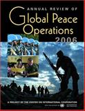 Annual Review of Global Peace Operations 2006, Center on International Cooperation Staff, 1588264416