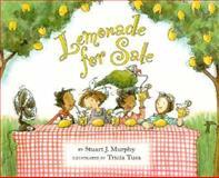 Lemonade for Sale, Stuart J. Murphy, 0060274417