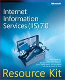 Internet Information Services (IIS) 7. 0, Volodarsky, Mike and Hill, Brett, 0735624410