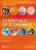 Essentials of Economics, Sloman, John, 1405854413