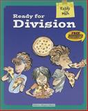 Ready for Division, Rebecca Wingard-Nelson, 1464404410