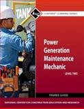 Power Generation Maintanence Mechanic, NCCER Staff, 0132154412