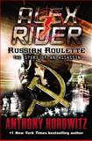 Russian Roulette, Anthony Horowitz, 0399254412
