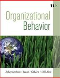Organizational Behavior, Schermerhorn, John R. and Hunt, James G., 0470294418