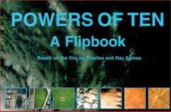 Powers of Ten 9780716734413