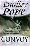 Convoy, Dudley Pope, 0755104412
