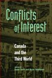 Conflicts of Interest : Canada and the Third World, , 0921284411