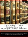 Cases in the Court of Common Pleas and Exchequer Chamber, John Scott, 1145304419