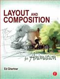 Layout and Composition for Animation, Ghertner, Ed, 024081441X