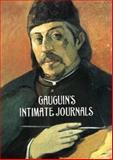 Gauguin's Intimate Journals, Paul Gauguin, 0486294412