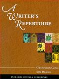 A Writer's Repertoire with Mla, Gong and Dragga, 0321084411