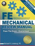 FE Mechanical Review Manual, Lindeburg, PE, Michael R, 1591264413