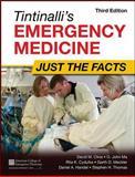 Tintinalli's Emergency Medicine, Cline, David and Ma, O. John, 007174441X
