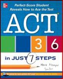 ACT 36 in Just 7 Steps, Filsinger, Maria and Patel, Shaan, 0071814418