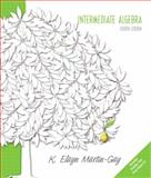 Intermediate Algebra, Martin-Gay, K. Elayn, 0131444417