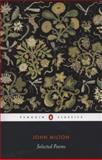 John Milton's Selected Poems, John Milton, 0140424415