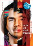 New Mysoclab with Pearson Etext - For Racial and Ethnic Groups, Schaefer, Richard T., 0205004415