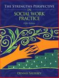 The Strengths Perspective in Social Work Practice, Saleebey, Dennis, 0205624413