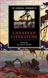 The Cambridge Companion to Canadian Literature, , 0521814413
