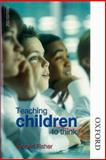 Teaching Children to Think, Fisher, Robert, 0748794417