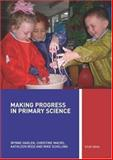 Making Progress in Primary Science : A Study Book for Teachers and Student Teachers, Harlen, Wynne and Reed, Kathleen, 0415284414